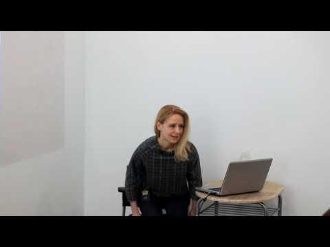 Промо відео Інфекційні хвороби у котів. Лектор Анастасія Шпигунова