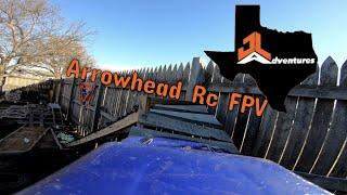Arrowhead Rc FPV