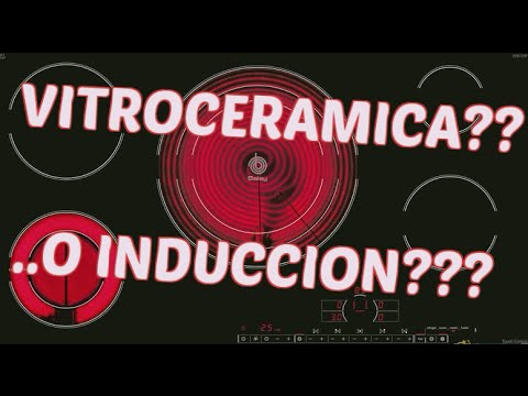 VITRO Vs INDUCCION