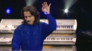 "Yanni – FROM THE VAULT -  ""Dance With a Stranger"" LIVE (HD-HQ)"