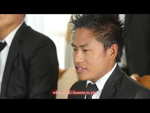 Male Voice D.C Hill Zunheboto - Yehkipemi (A Song For The Leaders)