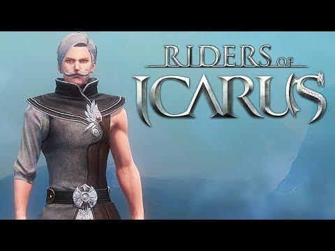 ПРОБУЮ ЗА АССАСИНА - Icarus Online