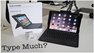 Is this the best keyboard/case for the 2017 Apple iPad Pro 10.5? - dooclip.me
