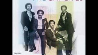 Chi-Lites--- Let Me Be The Man My Daddy Was
