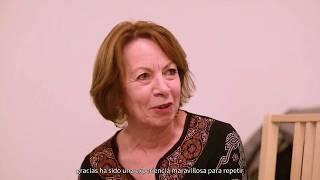Seminario OneDance , le testimonianze (subtitulado ESP)