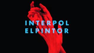 Interpol   Tidal Wave