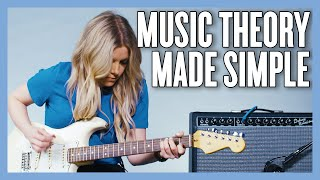 Nashville Number System BREAKDOWN (music theory made easy)!