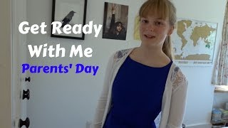 Get Ready With Me for Parents