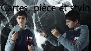 Manipulations magiques | CETTE VIDÉO TOURNE MAL OMG (-18) !!!