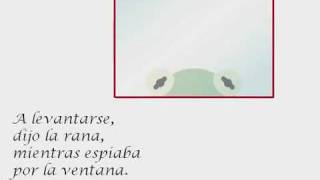 "Video thumbnail of ""Canción para vestirse. María Elena Walsh."""
