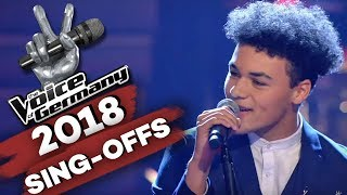 The Weeknd   Earned It (James Smith Jr.) | The Voice Of Germany | Sing Offs