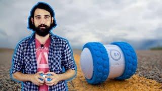 İlginç Ürünler - Çılgın Robot Sphero Ollie