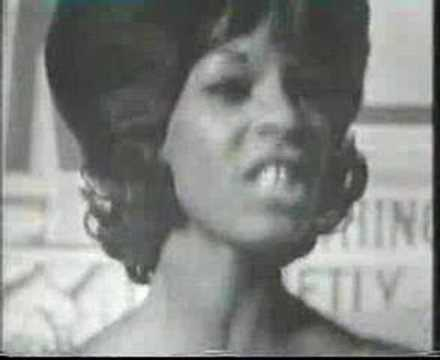 (Love Is Like a) Heat Wave (1963) (Song) by Martha and the Vandellas
