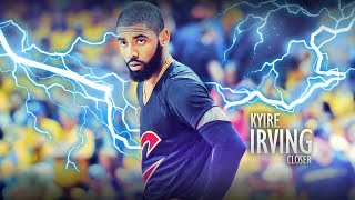 Kyrie Irving Mix 'Closer' 2016 ᴴᴰ