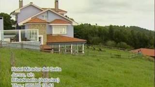 Video del alojamiento Hotel Mirador del Sella