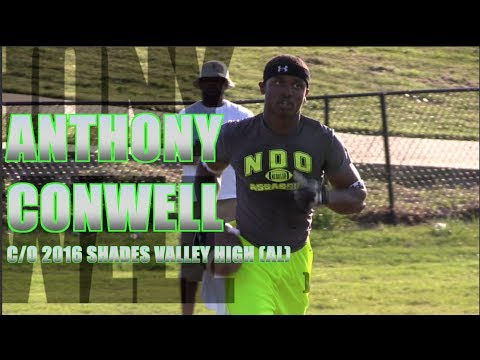 Anthony-Conwell