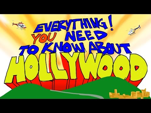A Brief History Of Hollywood And How It Adapts
