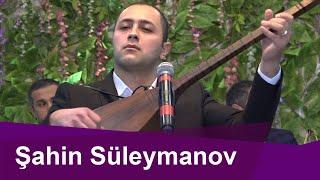 """Şahin Süleymanov """"Yanıq Kərəmi"""""""