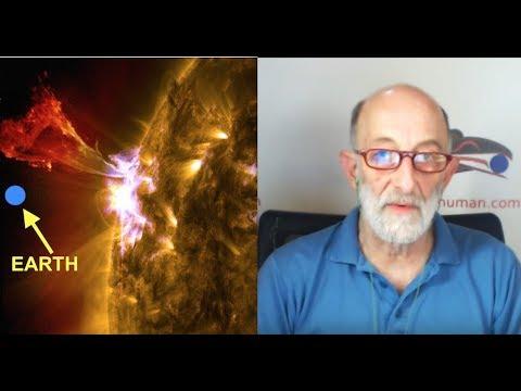 Clif High – Major Anouncement, Changes on the Earth Like You've Never Seen – Live 2pm Mountain