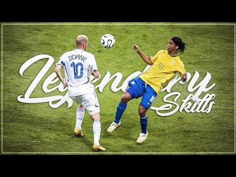 77+ Unforgettable Skill Moves • Legendary Skills & Tricks