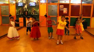 Beautiful Billo | Disco Singh | Step2Step Dance Studio