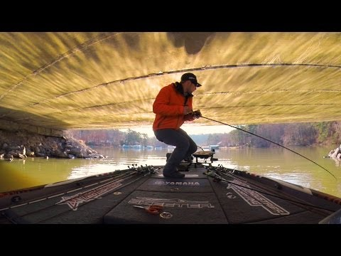 GoPro: 2014 Bassmaster Classic With Brandon Palaniuk