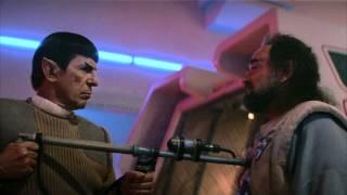 Trailer of Star Trek V: The Final Frontier (1989)