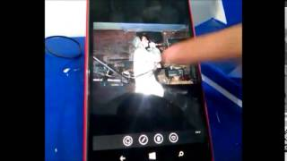 preview picture of video 'NOKIA LUMIA 1520 نوكيا لوميا 1520'