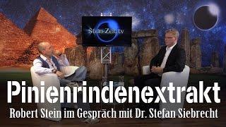Die Bedeutung von Vitalstoffen – Dr. Stefan Siebrecht bei SteinZeit