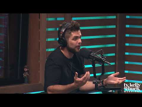Thomas Rhett Talks About New Song