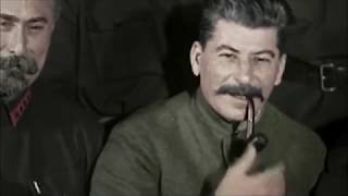 Funky Stalin Tribute