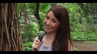 Donnalyn Bartolome and Shehyee - Huwag Siya Behind the Scenes