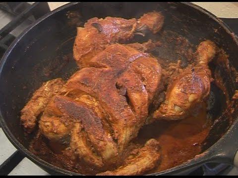 """ MURGH MUSALLAM FRIED "" Bajias Cooking"