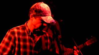 Chris Knight - Rural Route - Macon Hummingbird Stage and Taproom 3/11/11