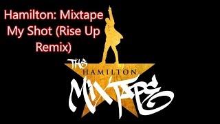 Hamilton: Mixtape - My Shot Lyrics (Feat. Busta Rhymes, The Roots, Joel Ortiz)