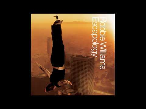 Robbie Williams - Sexed Up (Original Instrumental)