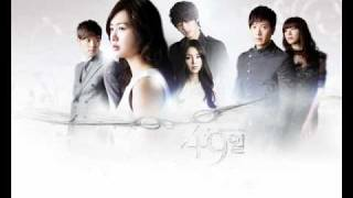 [MP3] [49 days OST] There was nothing - Jung Yeop (Brown Eyed Soul)