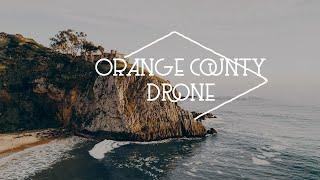 4k Orange County Drone