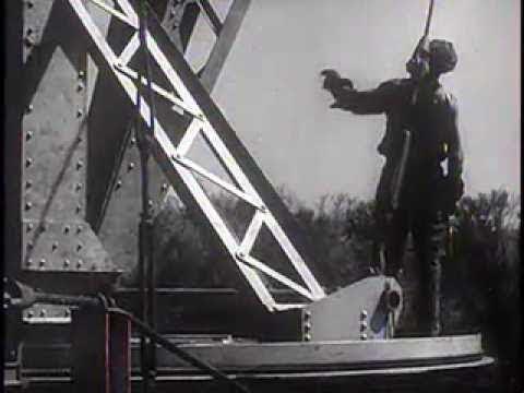 Video: Old TVA video