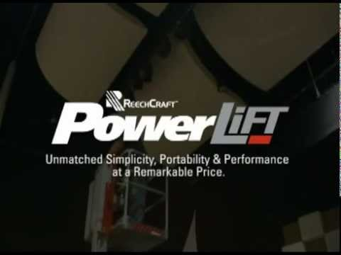 PowerLift M20