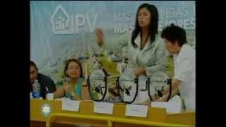 preview picture of video 'Transmisión en Vivo: Sorteo de viviendas IPV desde Orán'