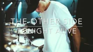 Matty Best - The Other Side | Drum Playthrough