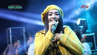 Korban Janji - Ivha Berlian - Bunga Istana 2019 Live Katemas