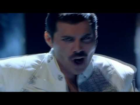 Freddie Mercury - Love Kills (Instrumental Version)