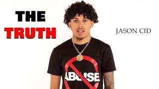 No More Lies   Jason Cid