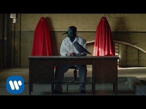 Slipknot - The Devil In I [OFFICIAL VIDEO]