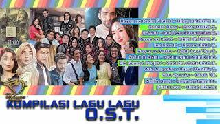 Kompilasi Lagu Lagu Sinetron Indonesia - OST.