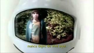 Badly Drawn Boy - Silent sigh  ( subtitulado español )