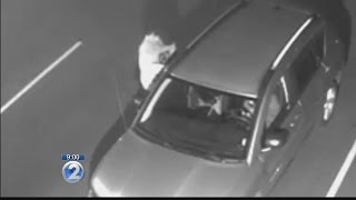 How thieves target vehicles to break into; tips to keep your belongings safe