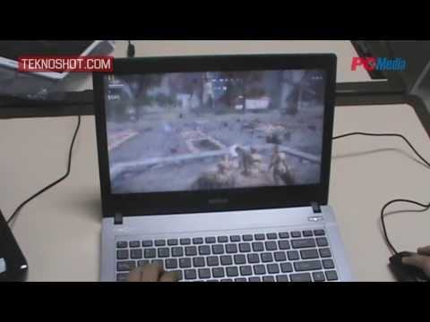 AXIOO Neon RNT - Notebook Lokal Berbasis Celeron | Review by PC Media Teknoshot